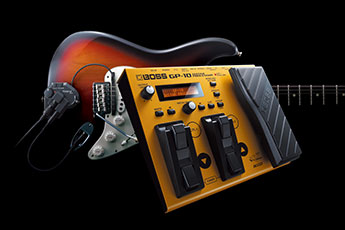 Guitar Synthesizers