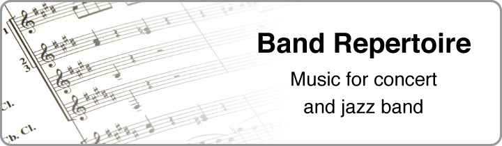Band Repertoire
